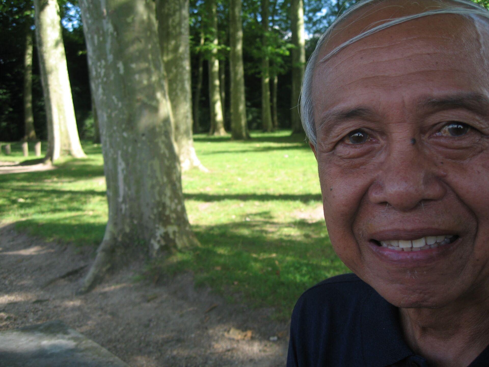 Picture of Narciso Aguda