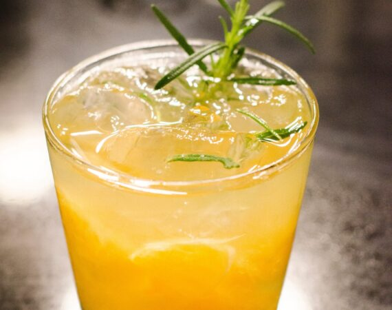 A Whiskey Sour